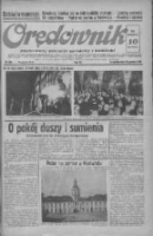 Orędownik: ilustrowany dziennik narodowy i katolicki 1938.12.29 R.68 Nr298