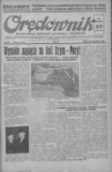 Orędownik: ilustrowany dziennik narodowy i katolicki 1938.12.30 R.68 Nr299