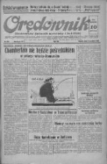 Orędownik: ilustrowany dziennik narodowy i katolicki 1938.12.31 R.68 Nr300