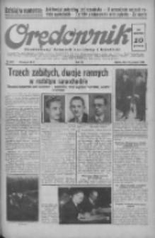 Orędownik: ilustrowany dziennik narodowy i katolicki 1938.12.10 R.68 Nr283
