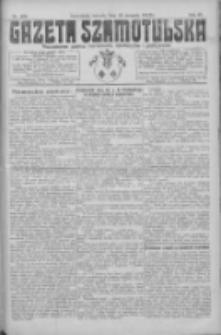 Gazeta Szamotulska: niezależne pismo narodowe, społeczne i polityczne 1924.08.26 R.3 Nr102