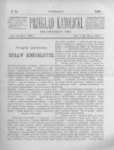 Przegląd Katolicki. 1900.03.22 R.38 nr12