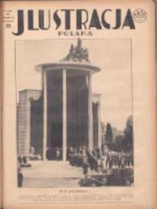 Jlustracja Polska 1938.07.31 R.11 Nr31