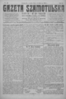 Gazeta Szamotulska: pismo dla rodzin polskich powiatu szamotulskiego, obornickiego i międzychodzkiego 1923.04.17 R.2 Nr44