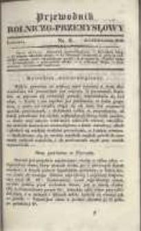 Przewodnik Rolniczo-Przemysłowy. 1836 R.1 No.2