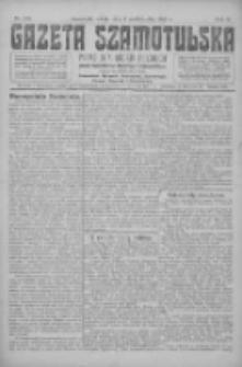 Gazeta Szamotulska: pismo dla rodzin polskich powiatu szamotulskiego, obornickiego i międzychodzkiego 1923.10.06 R.2 Nr116