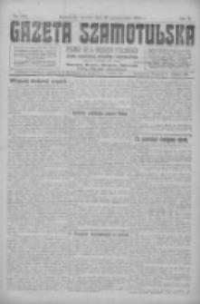 Gazeta Szamotulska: pismo dla rodzin polskich powiatu szamotulskiego, obornickiego i międzychodzkiego 1923.10.23 R.2 Nr123