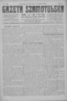 Gazeta Szamotulska: pismo dla rodzin polskich powiatu szamotulskiego, obornickiego i międzychodzkiego 1923.11.08 R.2 Nr130