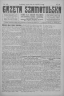 Gazeta Szamotulska: pismo dla rodzin polskich powiatu szamotulskiego, obornickiego i międzychodzkiego 1923.11.13 R.2 Nr132