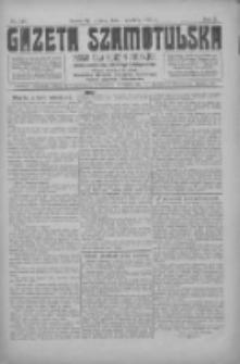 Gazeta Szamotulska: pismo dla rodzin polskich powiatu szamotulskiego, obornickiego i międzychodzkiego 1923.12.04 R.2 Nr141
