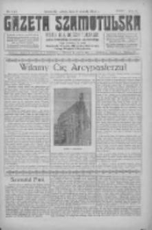 Gazeta Szamotulska: pismo dla rodzin polskich powiatu szamotulskiego, obornickiego i międzychodzkiego 1923.12.08 R.2 Nr143
