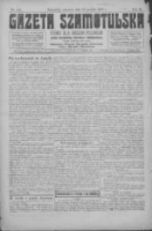 Gazeta Szamotulska: pismo dla rodzin polskich powiatu szamotulskiego, obornickiego i międzychodzkiego 1923.12.13 R.2 Nr145
