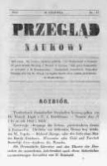 Przegląd Naukowy, Literaturze, Wiedzy i Umnictwu Poświęcony.1842.06.10 T.2 nr17