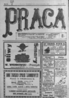 Praca: tygodnik polityczny i literacki, illustrowany. 1918.10.06 R.22 nr40