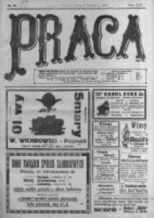 Praca: tygodnik polityczny i literacki, illustrowany. 1918.11.17 R.22 nr46