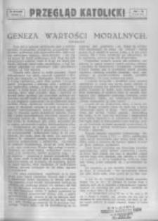 Przegląd Katolicki. 1929.01.13 R.67 nr2