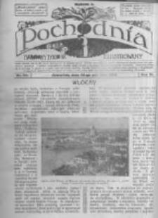 Pochodnia. Narodowy Tygodnik Illustrowany. 1915.06.10 R.3 nr23