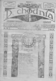 Pochodnia. Narodowy Tygodnik Illustrowany. 1915.12.30 R.3 nr52