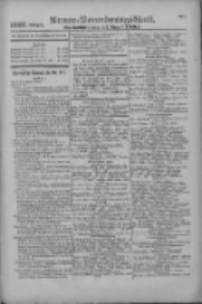 Armee-Verordnungsblatt. Verlustlisten 1916.08.14 Ausgabe 1097