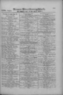 Armee-Verordnungsblatt. Verlustlisten 1916.09.04 Ausgabe 1138