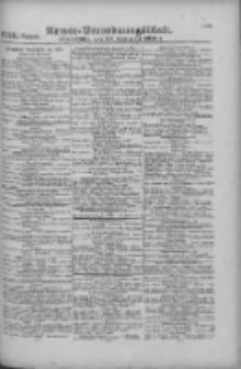 Armee-Verordnungsblatt. Verlustlisten 1916.09.14 Ausgabe 1156