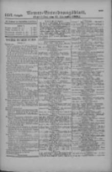 Armee-Verordnungsblatt. Verlustlisten 1916.09.15 Ausgabe 1157