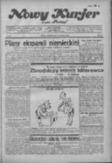 Nowy Kurjer 1934.04.12 R.45 Nr83