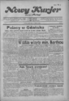 Nowy Kurjer 1934.04.14 R.45 Nr85