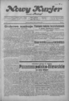 Nowy Kurjer 1934.04.15 R.45 Nr86