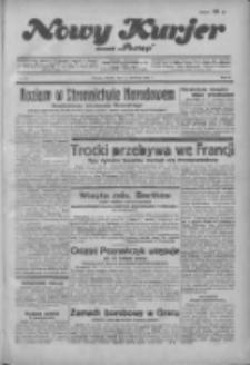 Nowy Kurjer 1934.04.17 R.45 Nr87