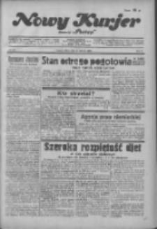 Nowy Kurjer 1934.04.27 R.45 Nr96