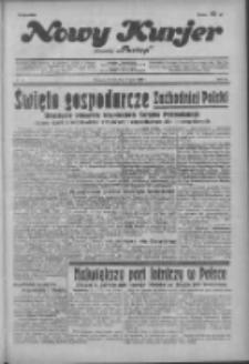 Nowy Kurjer 1934.05.01 R.45 Nr99