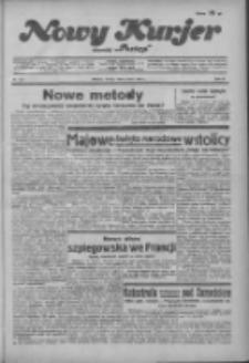 Nowy Kurjer 1934.05.05 R.45 Nr102