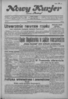 Nowy Kurjer 1934.05.16 R.45 Nr110