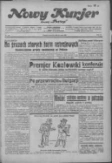 Nowy Kurjer 1934.05.24 R.45 Nr116