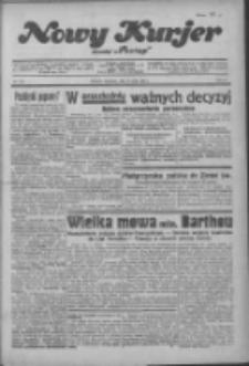 Nowy Kurjer 1934.05.27 R.45 Nr119