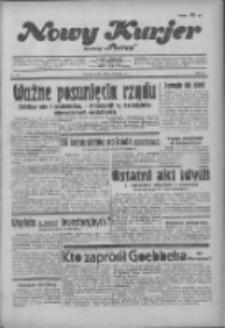 Nowy Kurjer 1934.06.06 R.45 Nr126