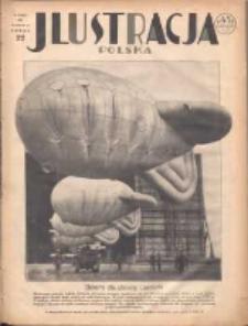 Jlustracja Polska 1938.05.29 R.11 Nr22