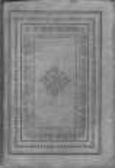 Nowy Kalendarzyk Polityczny na Rok 1825