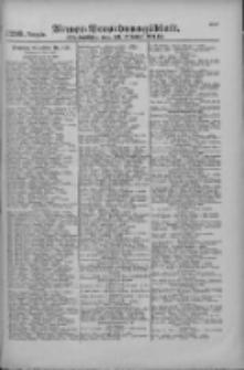 Armee-Verordnungsblatt. Verlustlisten 1916.10.16 Ausgabe 1210