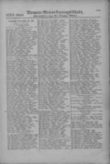 Armee-Verordnungsblatt. Verlustlisten 1916.10.24 Ausgabe 1224