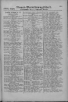 Armee-Verordnungsblatt. Verlustlisten 1916.11.04 Ausgabe 1246