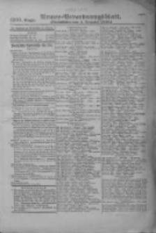 Armee-Verordnungsblatt. Verlustlisten 1916.12.04 Ausgabe 1293