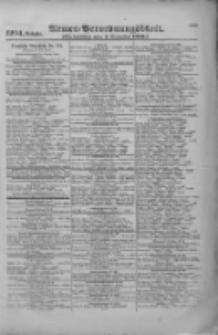 Armee-Verordnungsblatt. Verlustlisten 1916.12.04 Ausgabe 1294
