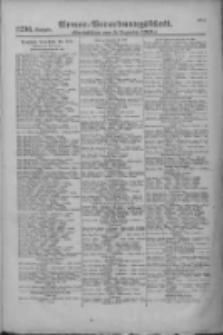 Armee-Verordnungsblatt. Verlustlisten 1916.12.05 Ausgabe 1296