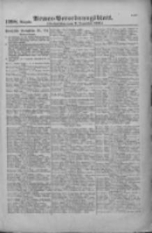 Armee-Verordnungsblatt. Verlustlisten 1916.12.07 Ausgabe 1298