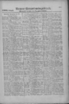 Armee-Verordnungsblatt. Verlustlisten 1916.12.14 Ausgabe 1306