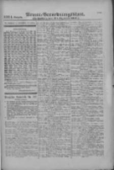 Armee-Verordnungsblatt. Verlustlisten 1916.12.30 Ausgabe 1324