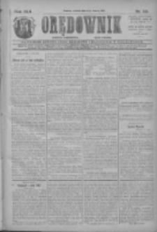 Orędownik: najstarsze ludowe pismo narodowe i katolickie w Wielkopolsce 1912.03.02 R.42 Nr50
