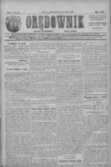 Orędownik: najstarsze ludowe pismo narodowe i katolickie w Wielkopolsce 1912.03.17 R.42 Nr63